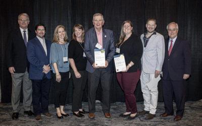 2019 Award of Merit – Best Innovation – Revelry Barber & Shave Shop