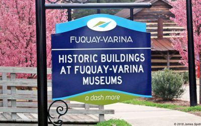Museums' Heritage Day