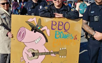 BBQ Blues and Brews 2019 Winners!