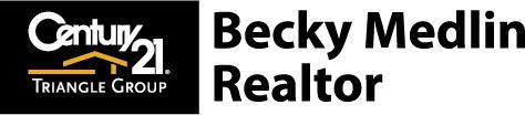 Becky Medlin