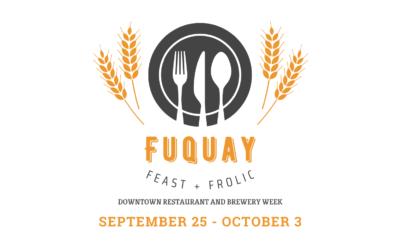 Fuquay Feast + Frolic