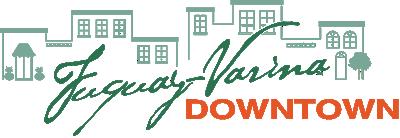 Fuquay-Varina Downtown