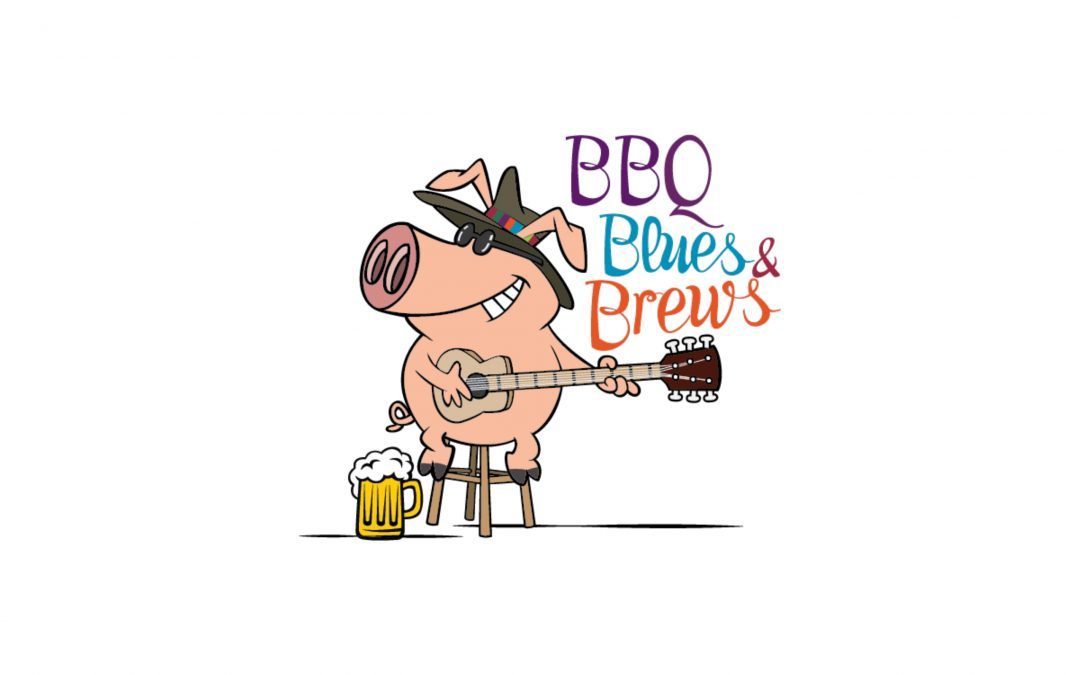 BBQ, Blues and Brews- November 17th